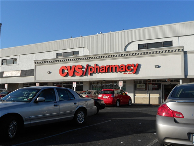 retail shopping centers supermarkets cvs walgreens rite aid
