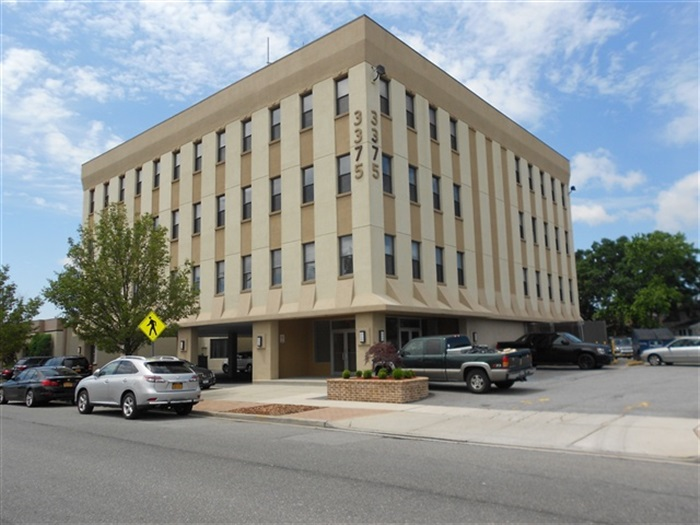 Park Ave, Wantagh, 36k SF