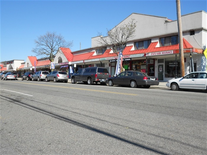 Broadway, Bethpage, Retail/office, 36,000 SF