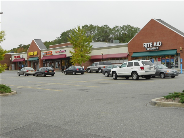 Jericho Turnpike, East Northport, 85,000 SF