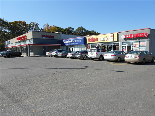 Route 110, Melville, 27k SF