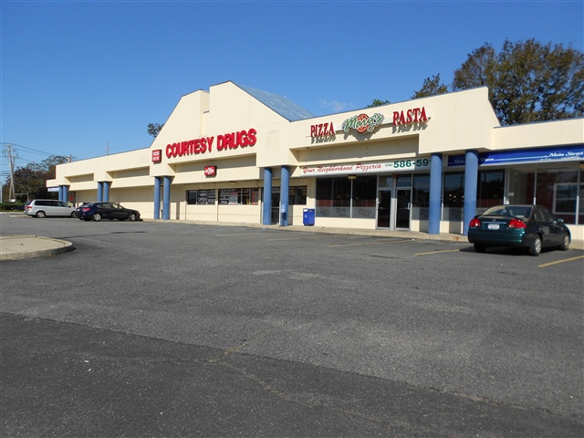 Main Street, Farmingdale, 18,000 SF