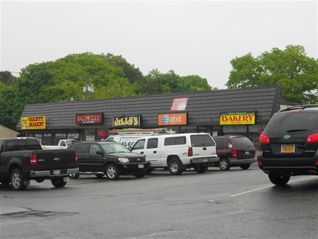 Route 112 Patchogue, 19k SF