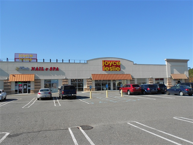 Hempstead Turnpike, E. Meadow, 50,000 SF
