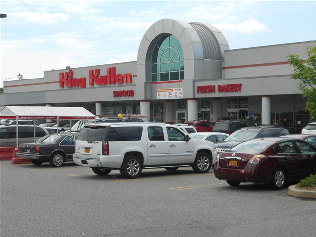 Wantagh Ave, Wantagh, 90,000 SF